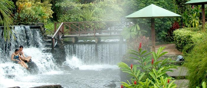 Costa Rica Travel Resources - Romantic Getaway