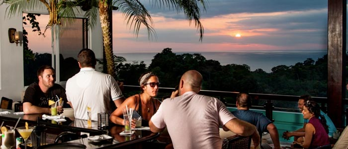 Costa Rica Romantic Getaway - Gaia Boutique Hotel & Reserve