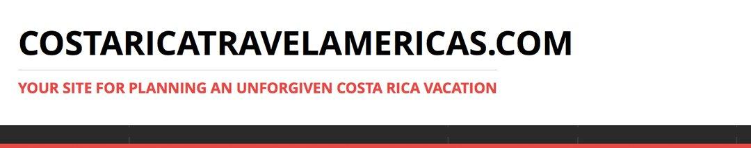 CostaRicaTravelAmericas.com